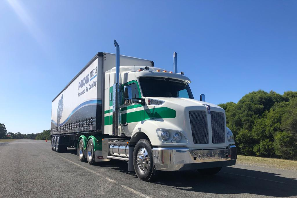 2019 Kenworth T360 and T410: Launch review - www trucksales com au