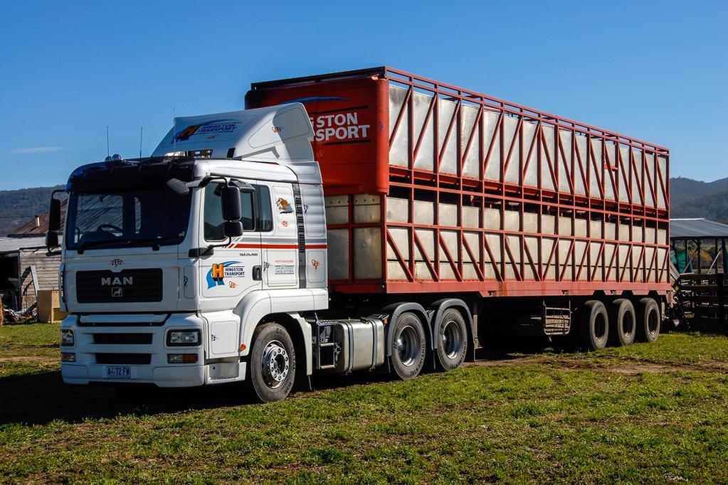 MAN TGA 26-480: Review - www trucksales com au