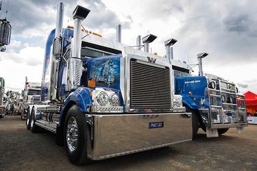 Western Star 4900 road train: Review - www trucksales com au