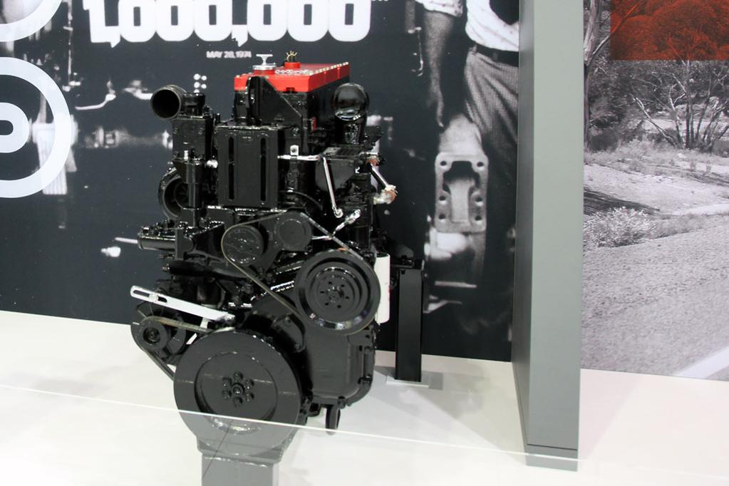 History: Cummins engines Down Under - www trucksales com au