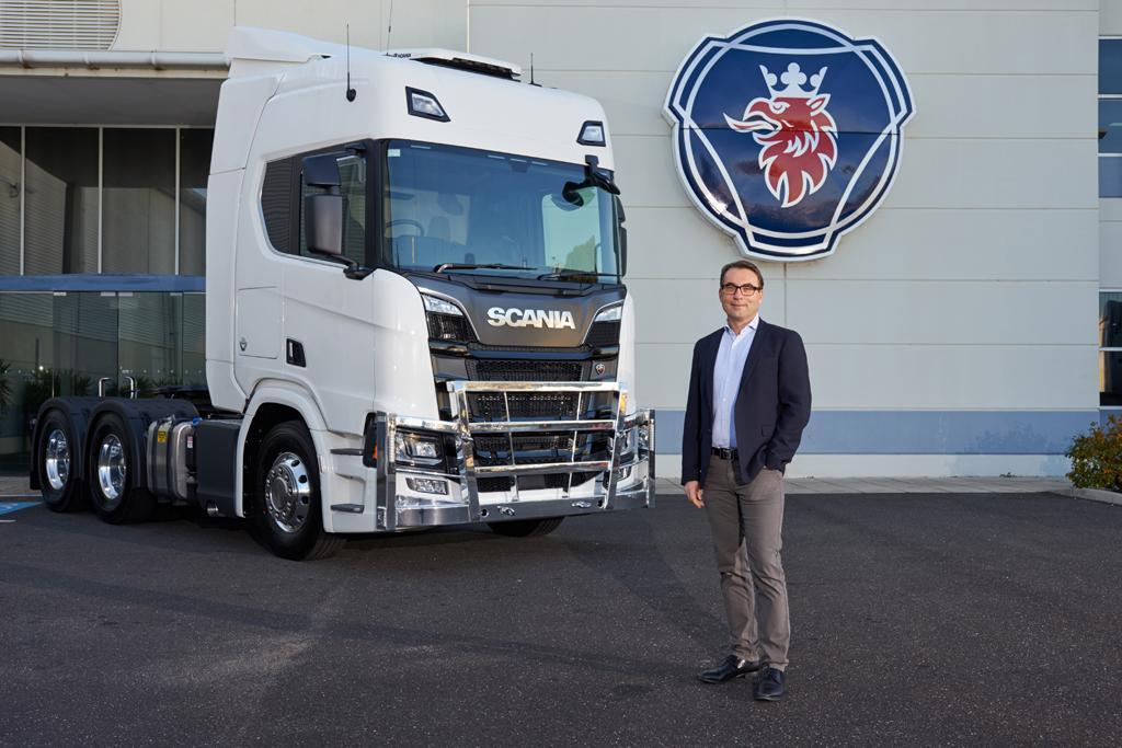 Record orders for Scania Australia in 2018… - www trucksales