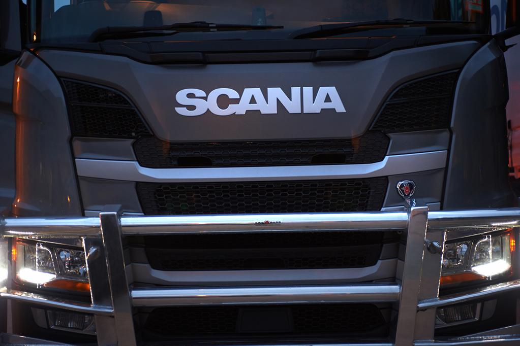 New Generation Scania: Launch review - www trucksales com au