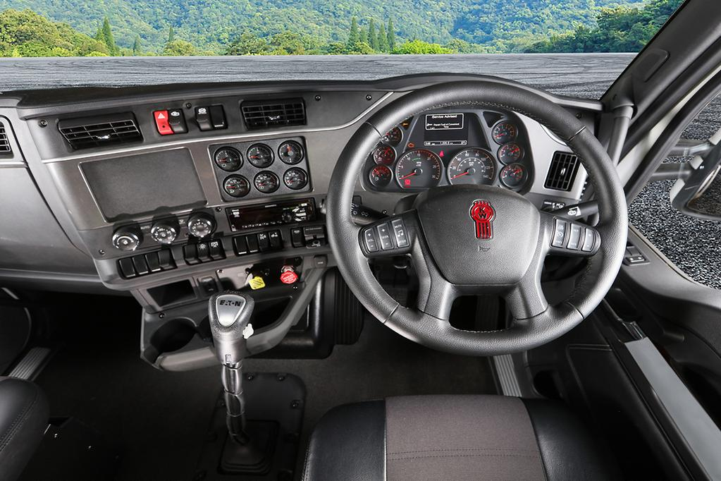 2019 Kenworth T360 and T410: Launch review - www trucksales