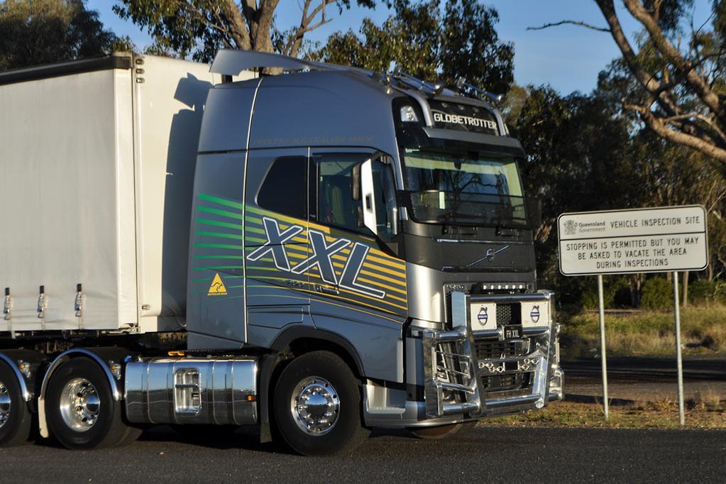 Volvo FH16 XXL: Review - www trucksales com au