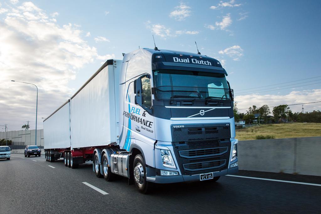 Volvo I-Shift Dual-Clutch Transmission: Review - www