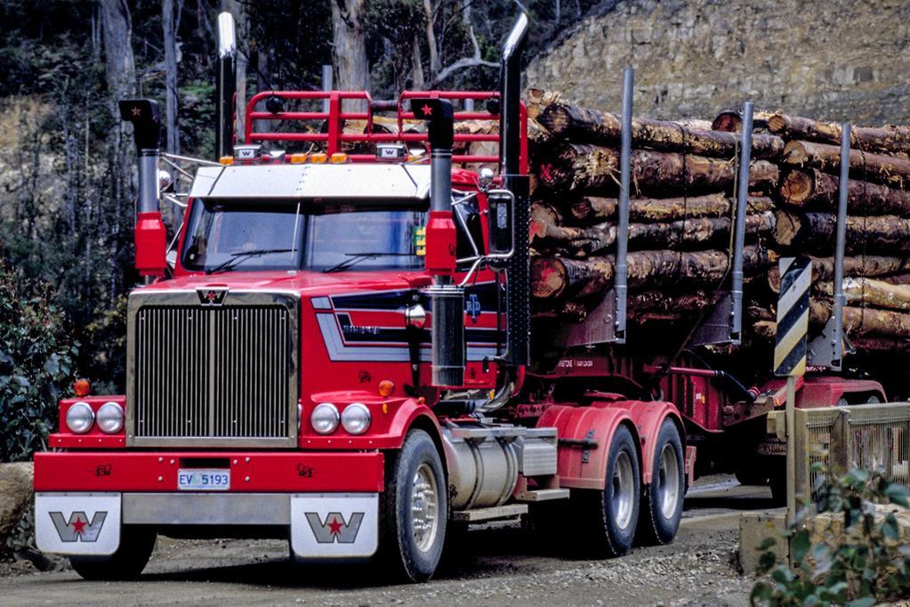 Advice: Bogie-drive basics - www trucksales com au