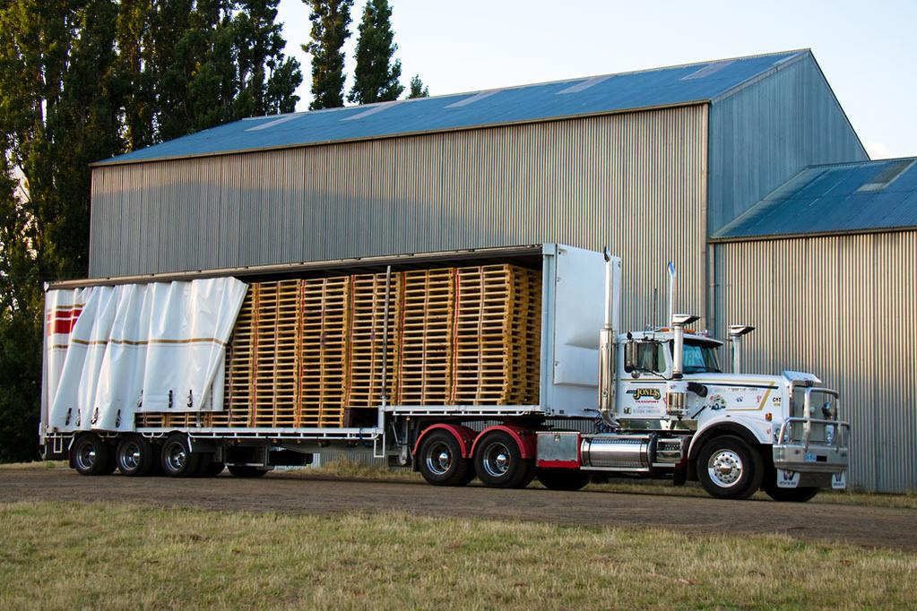 Caterpillar C15 Repower: Review - www trucksales com au