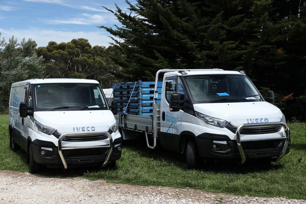 2017 Iveco Daily update: Review - www trucksales com au